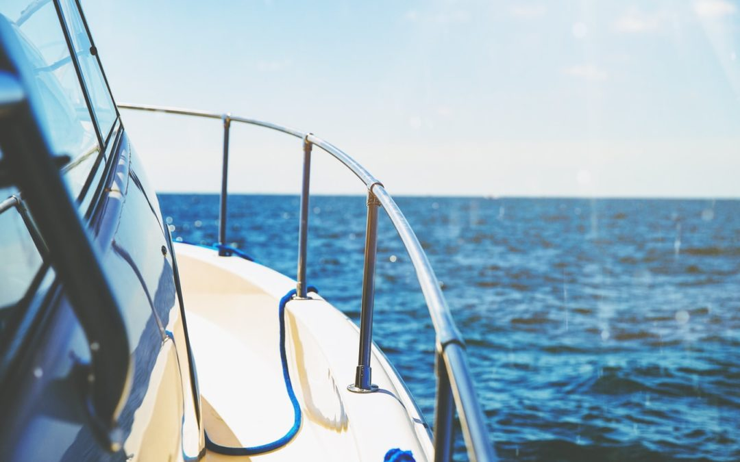 Best Summer Boating Safety Tips