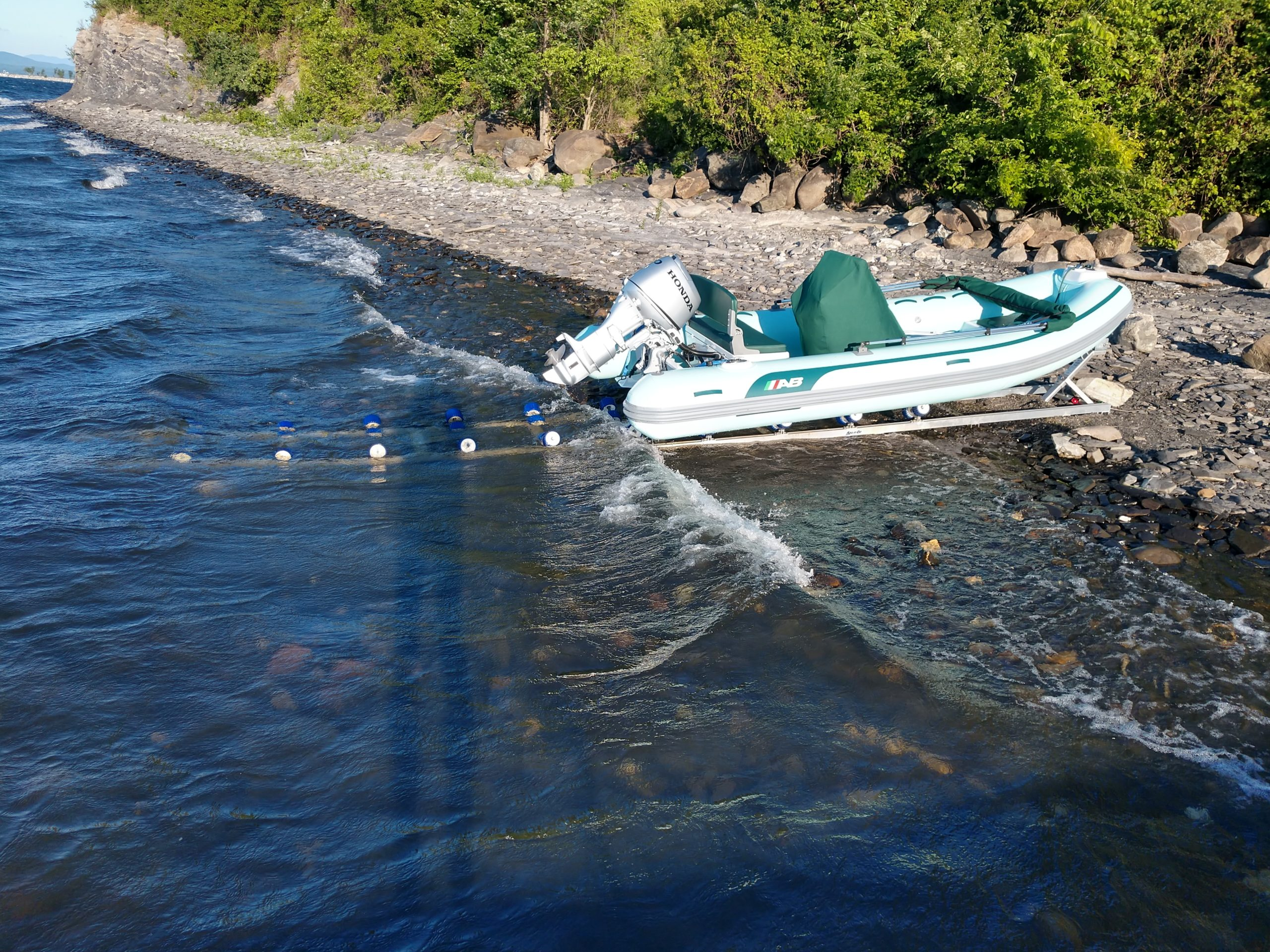 boat ramps for boating enthusiasts