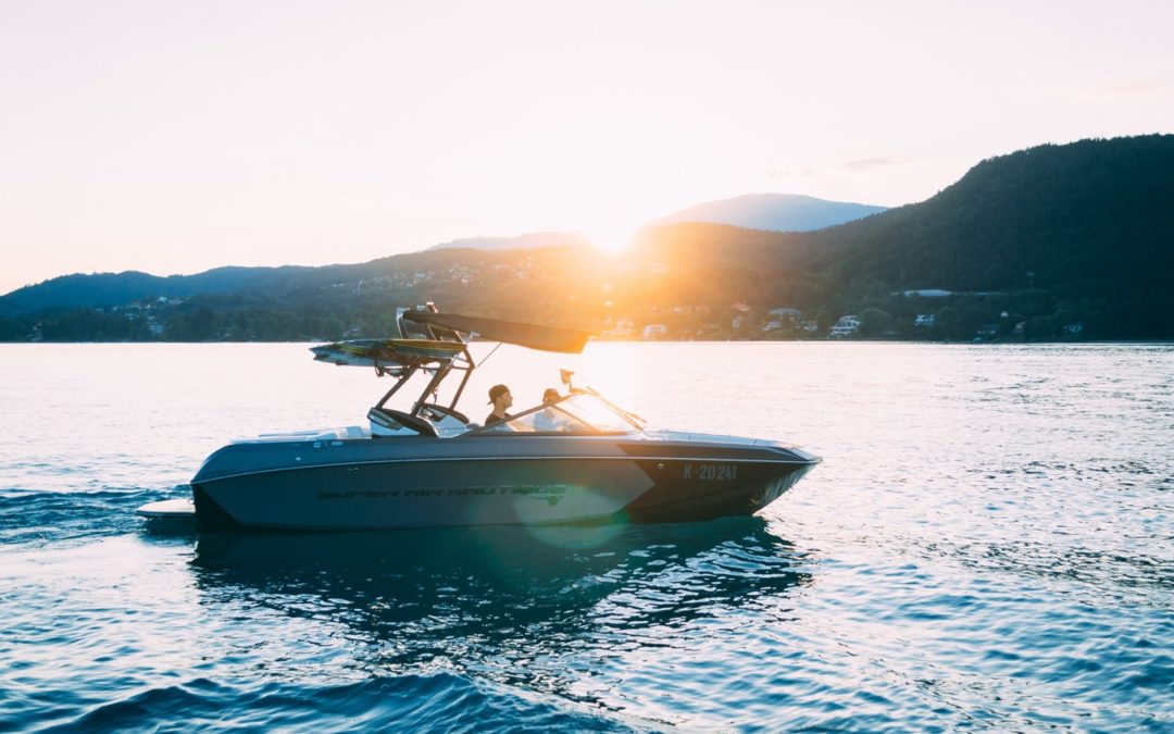 Boat Safety Tips: Staying Safe On The Water