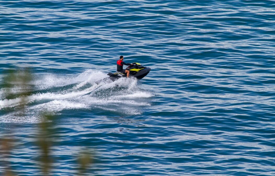 4 Best Places To Jet Ski In Canada