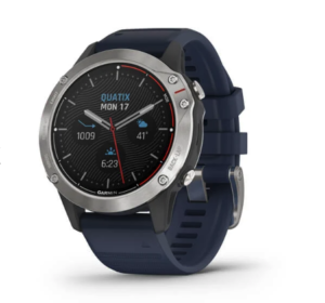 garmin watch Christmas gift for boaters